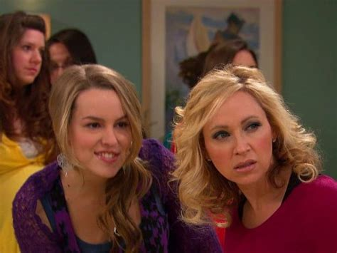 good luck charlie special delivery tv episode