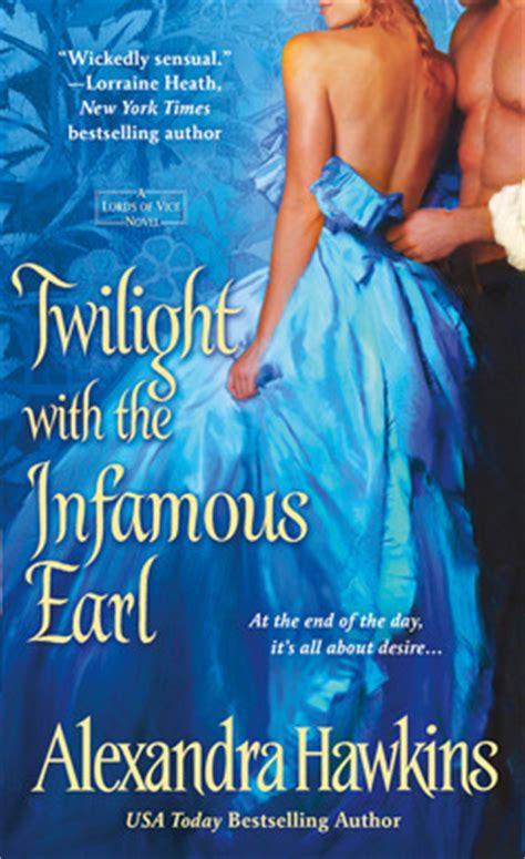 never a earl the infamous books twilight with the infamous earl of vice 7 by