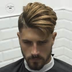 center part mens hairstly 20 stylish men s hipster haircuts