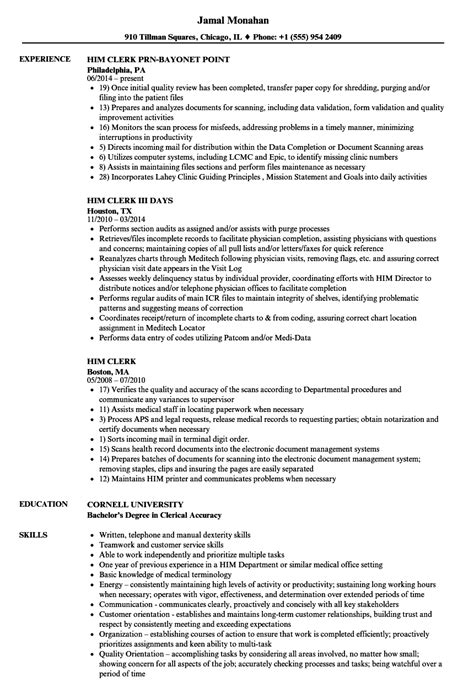 postal clerk job description for resume from brilliant ideas
