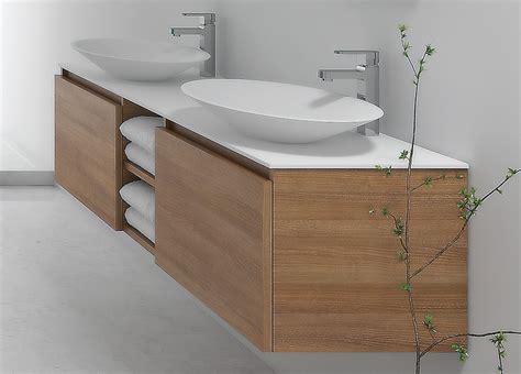 mobili per lavandino bagno mobili da bagno per lavabi da appoggio mobilia la tua casa