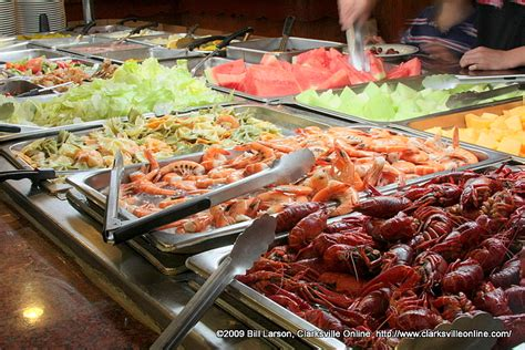 china king buffet china king buffet is celebrating their 5 year anniversary on sunday august 16th clarksville