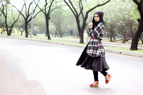 blogger top indonesia 7 top fashion bloggers dan selebgram hijab di indonesia