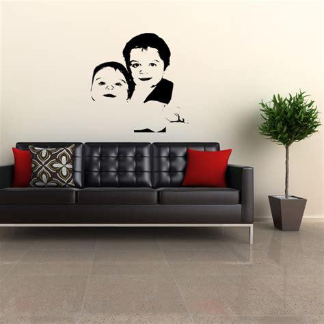 custom wall mural decals  grasscloth wallpaper