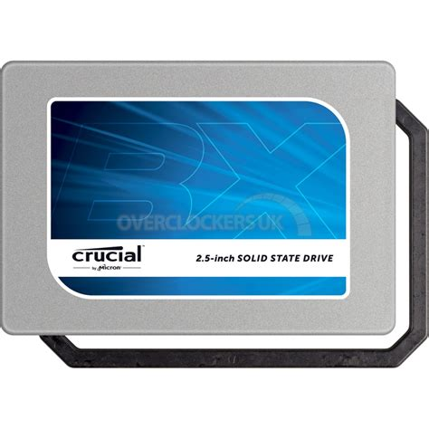 Memory Crucial Bx100 500gb crucial bx100 250gb ssd sata 6gbps 7mm solid ocuk