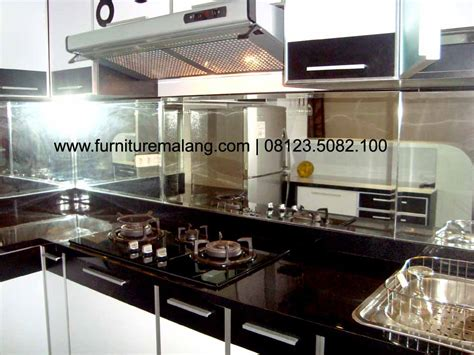 wallpaper dapur gas harga jual lemari dapur kitchen set gantung mebel murah