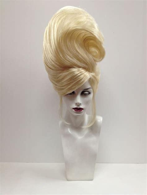 Drag Updo Hair | 64 best mannequin head images on pinterest