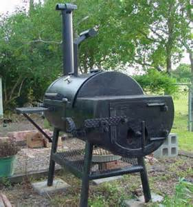 propane pit plans 15 smokers to add smoked flavor to or fish