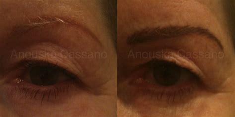 tattoo eyebrows correction permanent makeup natural beauty enhancement