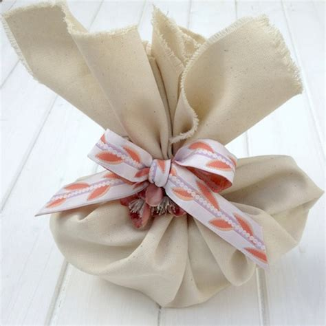 fabric gift wrapping 10 recycling eco friendly gift wrapping ideas means