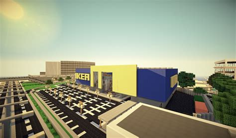ikea download ikea furniture store minecraft project