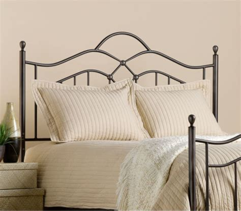 Beds Headboards Only Oklahoma Bronze Headboard Only Modern Headboards By Bellacor