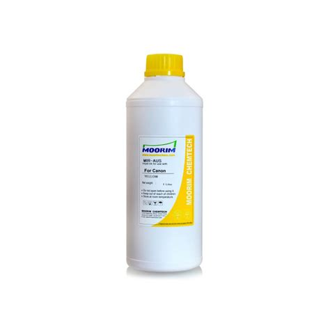 Tinta Isi Ulang Refill Dye 100ml Epson One Ink Black 3 kuning refill tinta dye untuk canon cli 521