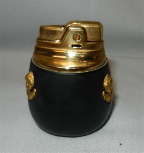 Circa Table Ls by Vintage Ronson Cupid Wick Table Lighter Circa 1950 S From