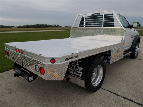 gooseneck truck beds custom all aluminum trailers truck bodies boxes for sale