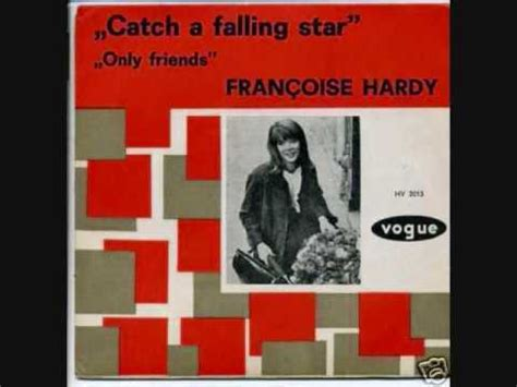 francoise hardy if we are only friends francoise hardy only friends lyrics