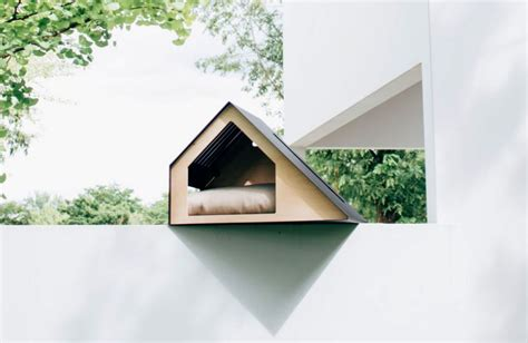 bad dog house 13 architectural dog houses you ll love