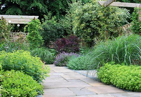 cottage garden layout cottage garden radlett griffin garden design