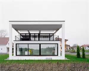 haus architektur haus w w gatto weber architekten