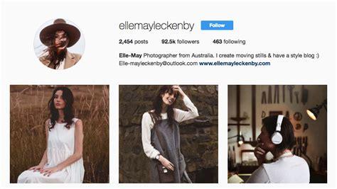 format video yang bagus untuk instagram 9 cara membuat bio instagram menarik keren 2018 paling ampuh