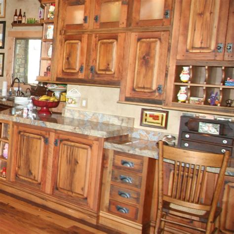 western kitchen cabinets mike roths bear paw designs fine western furniture for