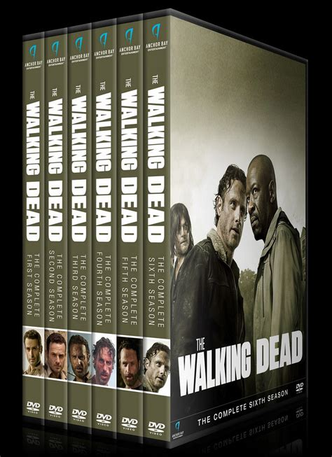 i am loved with dvd walking in the fullness of godã s inscribed collection books the walking dead seasons 1 6 custom dvd cover set
