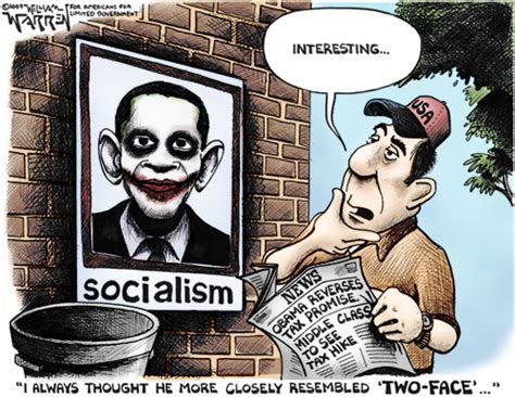 political satire cartoons obama the obama joker pa pundits international