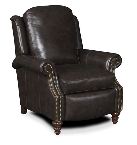 luxury recliners leather bradington young s commitment when it comes to luxury