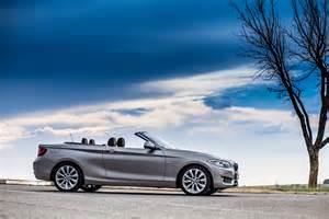 bmw 2 series convertible now available in south africa