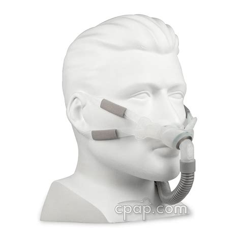 cpap fx nasal pillow cpap mask with