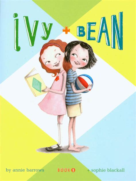 libro the ivy now the book review ivy and bean annie barrows 187 library