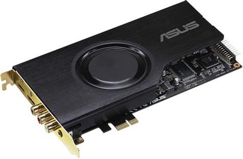 Asus Laptop Sound Through Hdmi asus unveils hdmi equipped xonar hdav1 3 sound cards the tech report