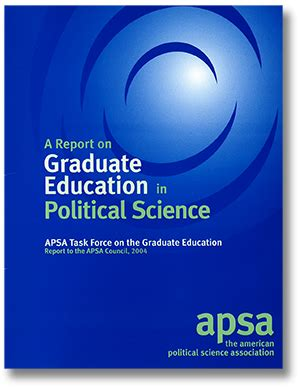 Education In Political Science by Reports