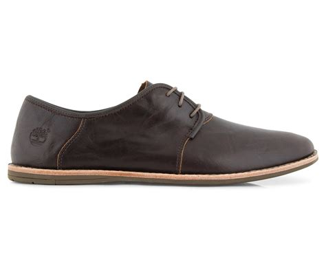 oxford shoe store timberland s revenia leather oxford shoe brown ebay