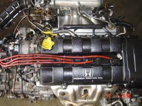 Honda Zc Engine Legendary Engines The 1 6 Twincam Spirit Of Grip