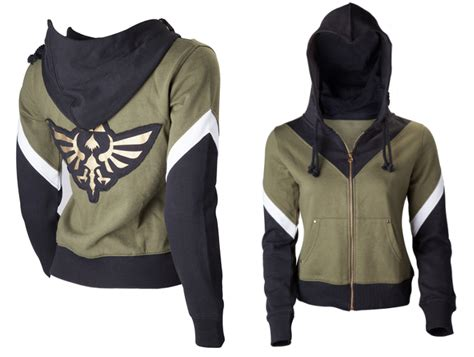 zelda vest pattern legend of zelda hoodie jacket sweater vest