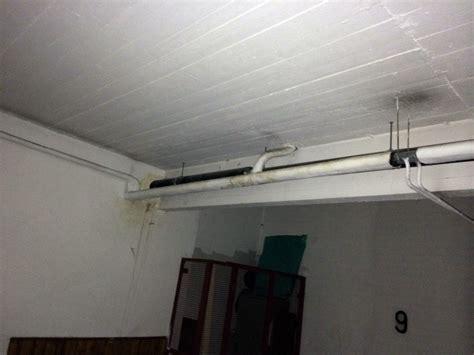 isolamento termico soffitto garage isolamento soffitto termico garage presso stabile nel