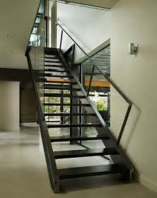 Metal Stairs Design 10 Steel Staircase Designs Sleek Durable And Strong