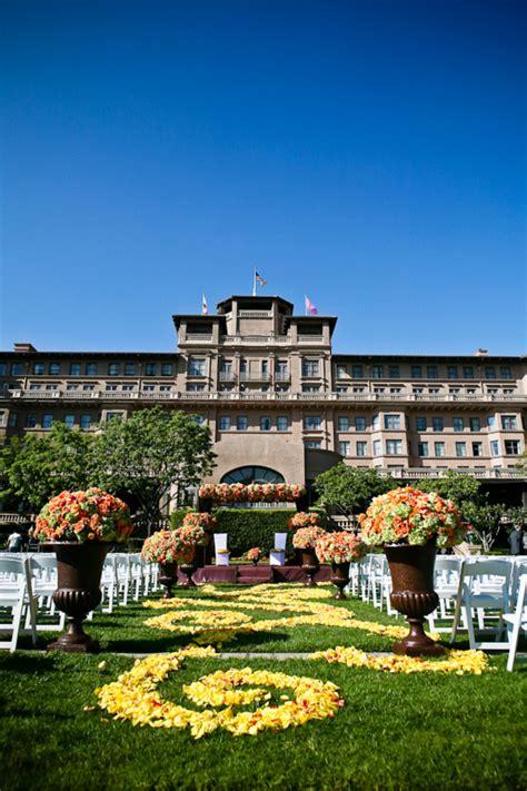 The Langham Huntington Weddings   Get Prices for Wedding