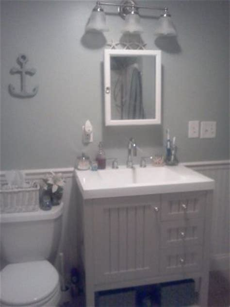 17 Best ideas about Cape Cod Bathroom on Pinterest   Small