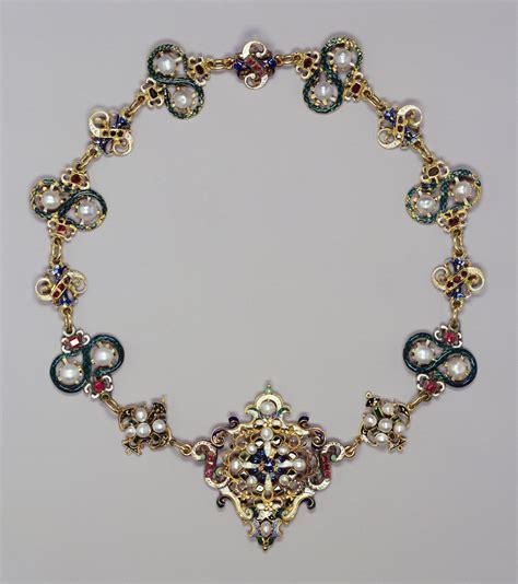 in style of tudor stuart court fashion on