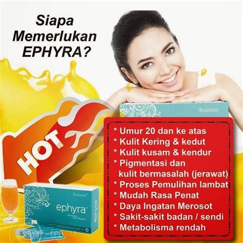 Collagen Di Indonesia produk kecantikan kesihatan ephyra collagen
