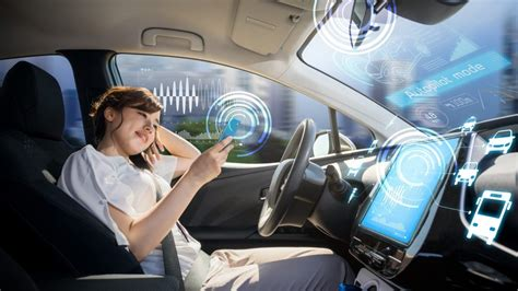 autonomous vehicle driverless self driving cars and artificial intelligence practical advances in ai and machine learning books 10 of the self driving technologies from israel