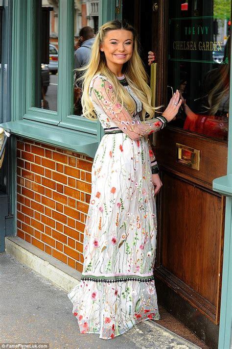 Dress Mic Mol mic s toffolo displays style in boho dress wstale