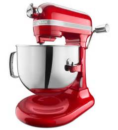 kitchenaid 174 pro line 174 series 7 qt bowl lift stand mixer