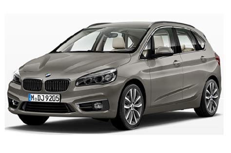 Bmw 2er Ex by Official Bmw 2 Series Active Tourer 2014 Safety Rating Results