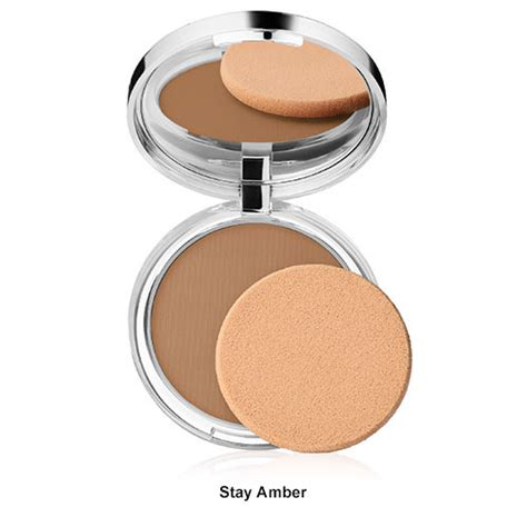 Bedak Clinique Stay Matte Sheer Pressed Powder Clinique Stay Matte Sheer Pressed Powder Boscov S