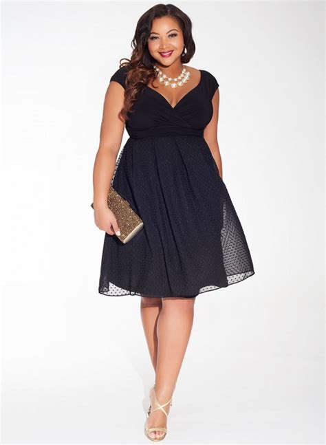 plus size holiday dresses dressed up girl