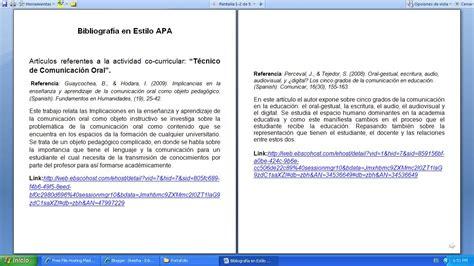 formato apa en word 2010 apexwallpapers com skeisha bibliograf 237 a anotada en formato apa