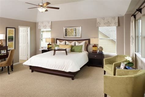 photos of master bedrooms decorated renovation ideas of the master bedroom becomes interesting
